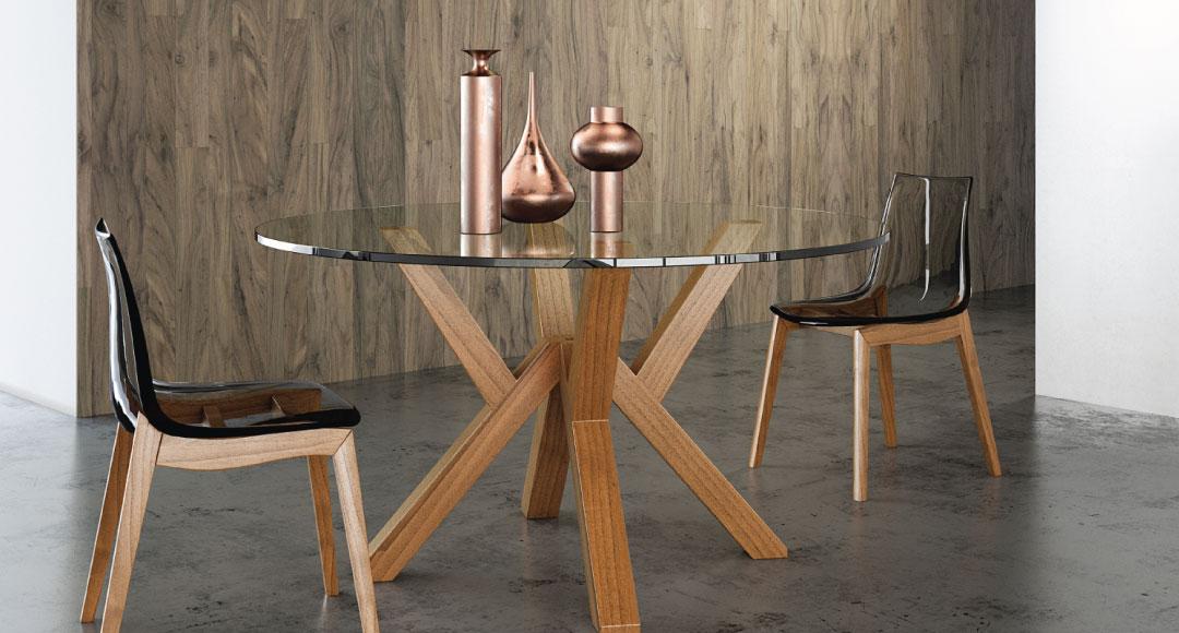 Sedie In Plastica Di Design