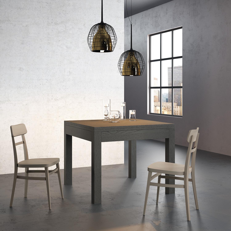 Cucina è Bella Movimentata Quando Si Acquista Il Tavolo Da Pranzo  #7C674F 1500 1500 Come Si Apparecchia Un Tavolo Da Pranzo